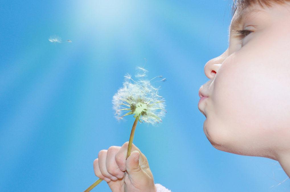 Et si respirer faisait partie du quotidien de nos enfant ?